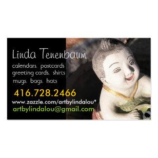 My business Card - Customized