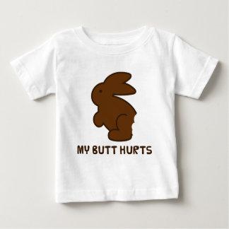 My Butt Hurts Baby T-Shirt