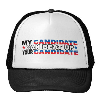 My Candidate Hat