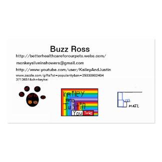 My card business card