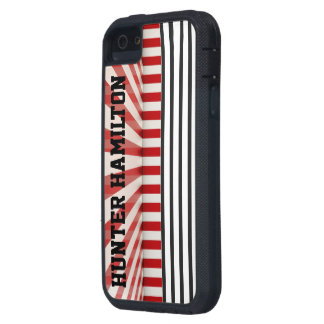 My Case -  iPhone5 Case - SRF iPhone 5 Cover