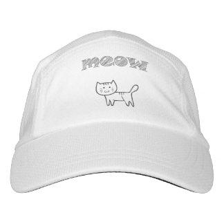 ❤ my cat! hat