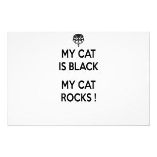 My Cat Photo Print