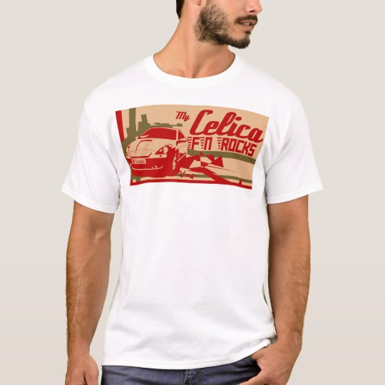 My Celica T-Shirt