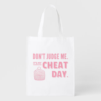 My Cheat Day Pink Cupcake Diet Humor