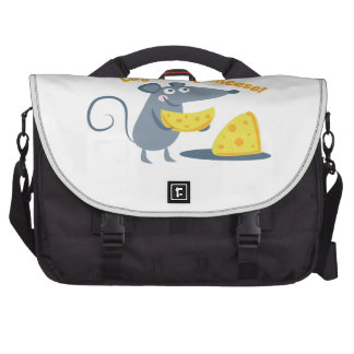 My Cheese! Bag For Laptop