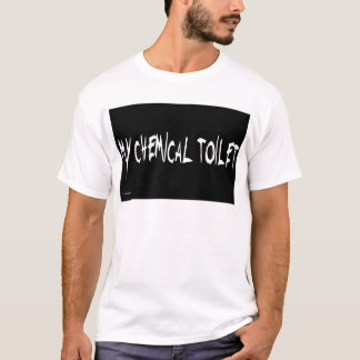 MY CHEMICAL TOILET T-Shirt