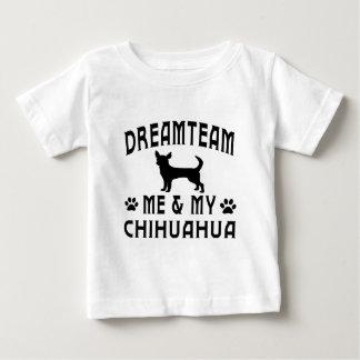 My Chihuahua Dog Baby T-Shirt