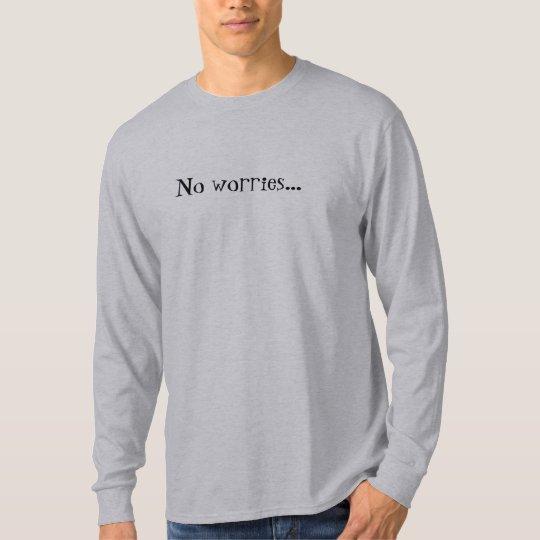 My Chiropractor's Got My Back T-Shirt