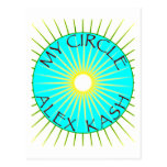 My Circle Postcards