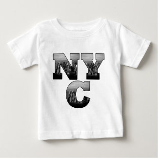My City Baby T-Shirt