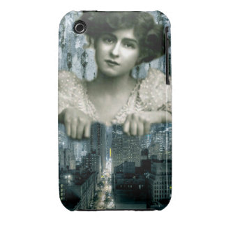 My City iPhone 3 Covers