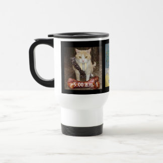 My Coffee Transformation Mug - II