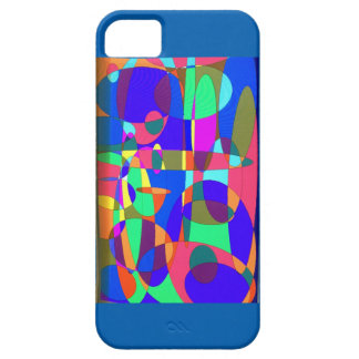 My Colourful Life Case For The iPhone 5