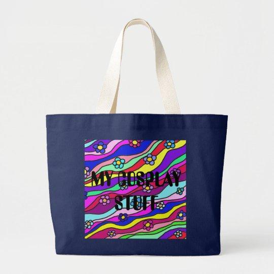 My Cosplay Stuff Bag