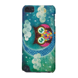 My Crescent Owl iPod Touch Speck Case iPod Touch (5th Generation) Cover