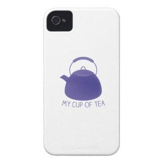 My Cup Of Tea Case-Mate iPhone 4 Case