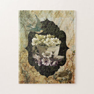 My Cup of Tea Jigsaw Puzzle