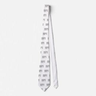 My Dad Beat Leukemia (Scoreboard) Tie