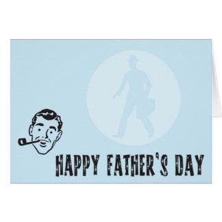 My Dad is Hip. Card