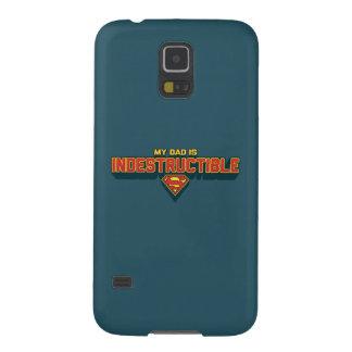 My Dad is Indestructible Galaxy S5 Case