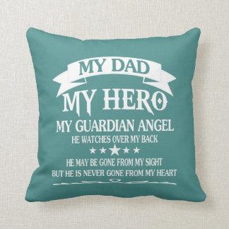 My Dad - My HERO Cushion