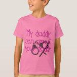 My Daddy Can Arrest Your Daddy Tshirt