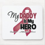 My Daddy is My Hero - Multiple Myeloma