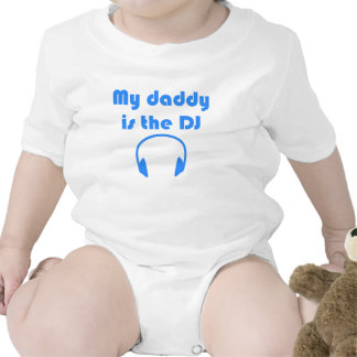 My Daddy Is The DJ Rompers