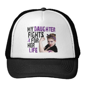 My DAUGHTER fights for her life... Trucker Hat