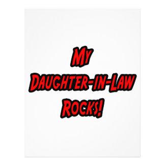 My Daughter-In-Law Rocks Flyer