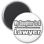 My Daughter Is A Lawyer Magnet