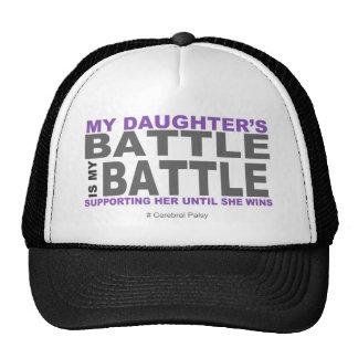 My Daughter's Battle Cap