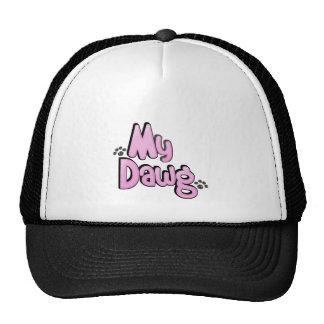 My Dawg Mesh Hats