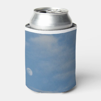 My Daytime Moon Can Cooler Collapsible Sorage