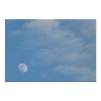 My Daytime Moon - Kodak Photo Print Satin