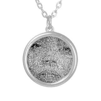 my dead girlfriend custom necklace