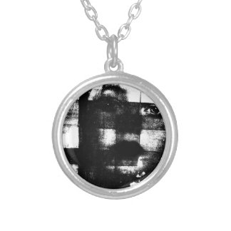 my dead girlfriend too personalized necklace
