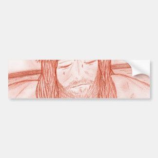 My Dear Lord IV Bumper Sticker