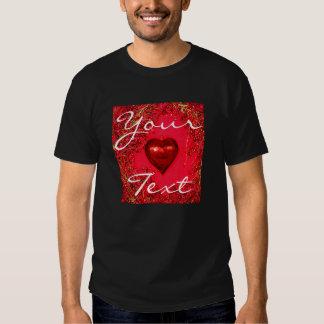 My Dearest Mens Dark T-shirt