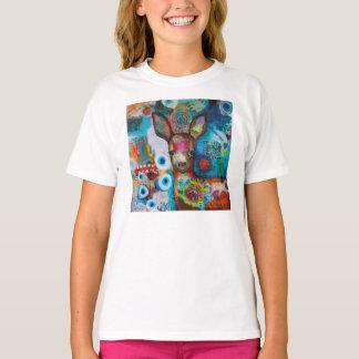 """""""My Deer"""" Girl's T-Shirt"""