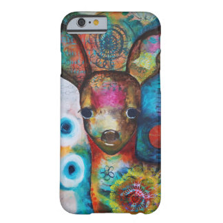 """My Deer"" iphone 6 cover"