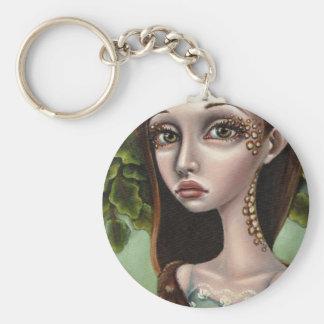 My Deer Lady Key Chain