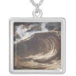 My Destiny, 1857 Silver Plated Necklace