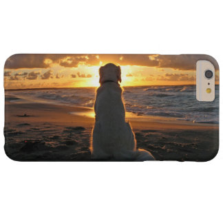 My Dog Barely There iPhone 6 Plus Case