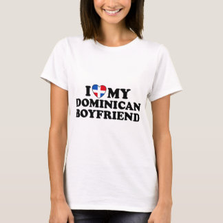 My Dominican Boyfriend T-Shirt