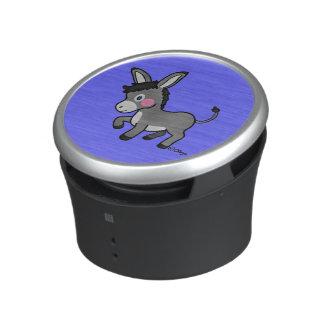 My donkey speaker