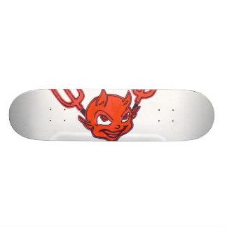 my drawing skateboard decks