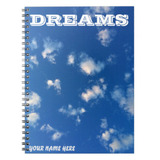 My Dreams NoteBook