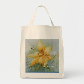 My dreams grocery tote bag